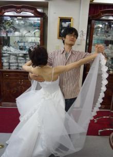 アトリエアンのブログ-ダンス②