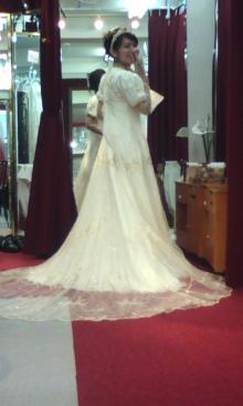 アトリエアンのブログ-オーダードレス2