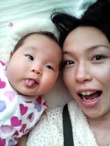 アトリエアンのブログ-お母さんと一緒