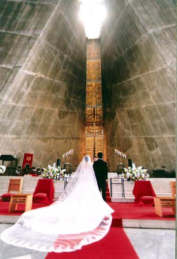 聖カテドラル教会
