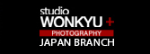 Studio Wonkyu+ Japan
