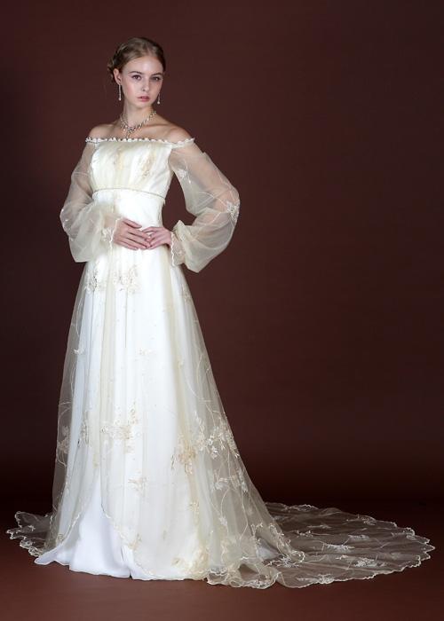 舞踏会 ドレス 中世